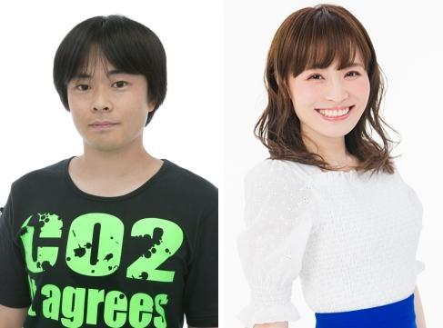 『機動戦士ガンダム 閃光のハサウェイ』最新特報が、YouTube「ガンダムチャンネル」年越しLIVE番組で世界初公開! MCは声優の阪口大助さん・綾見有紀さん-1