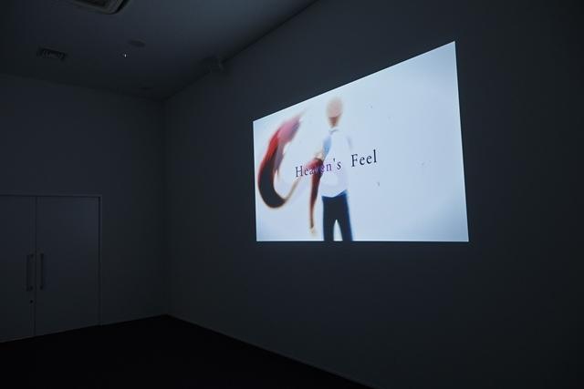 「TYPE-MOON展 Fate/stay night -15年の軌跡- 」内覧会&川澄綾子さんら声優陣登壇のテープカットイベントをレポート|『月姫』からTYPE-MOONの歩みを辿る何もかもが見逃せない空間!-53