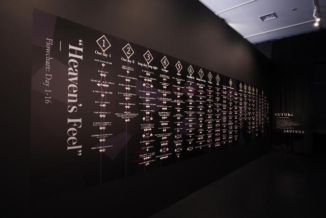 「TYPE-MOON展 Fate/stay night -15年の軌跡- 」内覧会&川澄綾子さんら声優陣登壇のテープカットイベントをレポート|『月姫』からTYPE-MOONの歩みを辿る何もかもが見逃せない空間!-61