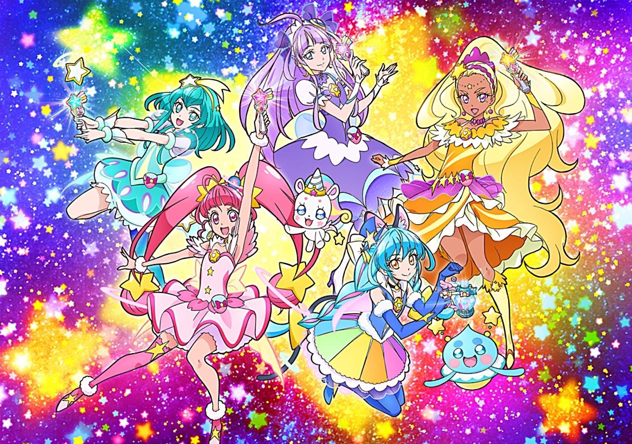 『スター☆トゥインクルプリキュア 』あらすじ&感想まとめ(ネタバレあり)-11