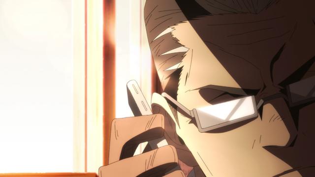 冬アニメ『ID:INVADED イド:インヴェイデッド』津田健次郎×細谷佳正×あおきえい 鼎談|「ハードルを上げてしまっていい。すごい作品です」