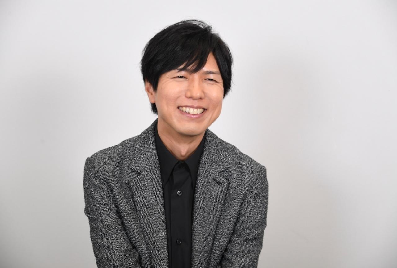 冬アニメ『斉木楠雄のΨ難 Ψ始動編』神谷浩史インタビュー