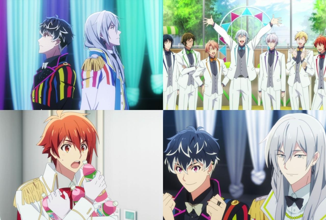 『アイナナ』TVアニメ第2期の第1話が先行無料配信開始&最新情報も公開