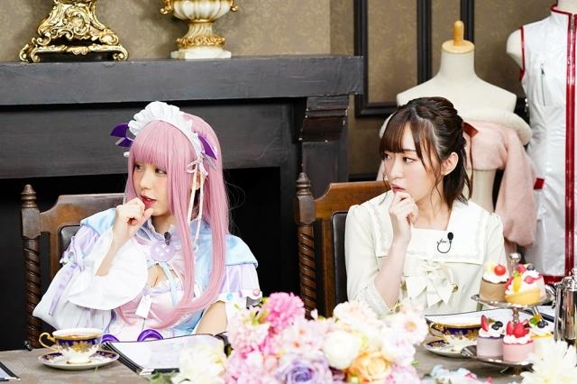 2020年1月放送開始『えなコス TV』より、コスプレイヤー・えなこさん&声優・石飛恵里花さんによる初回収録時インタビュー到着!の画像-14