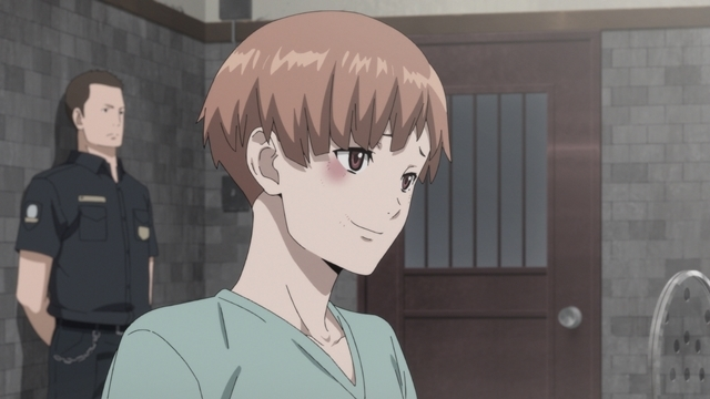 歌舞伎町シャーロック第13話はじまりの月夜