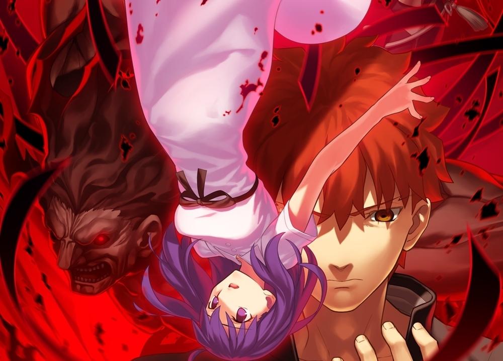 「Fate/stay night [HF]」第二章、BD&DVD累計出荷本数10万枚突破!