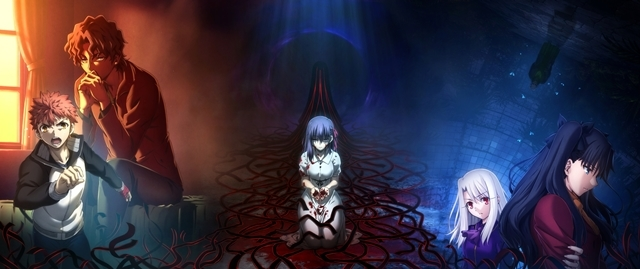劇場版「Fate/stay night [Heaven's Feel]」II.lost butterfly、BD&DVD累計出荷本数が10万枚突破! 第一章に比べて2か月以上早く突破の画像-2