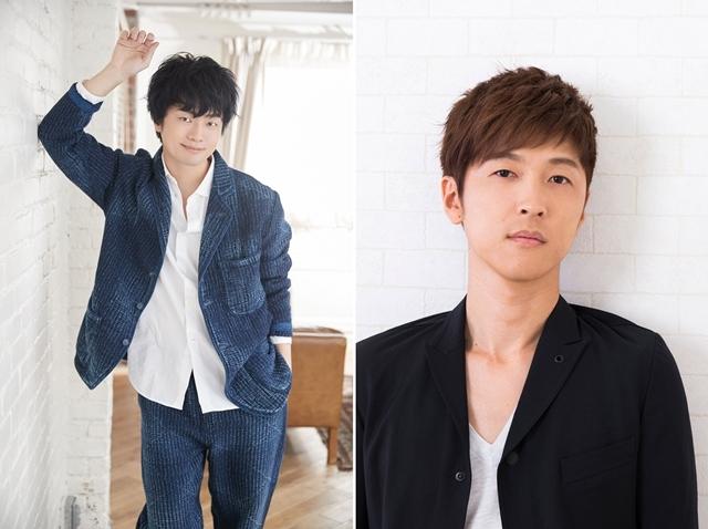 『ぼくのとなりに暗黒破壊神がいます。』声優の福山潤さんと櫻井孝宏さんから、見どころを語るのコメント動画到着! BD&DVD発売情報もお届け