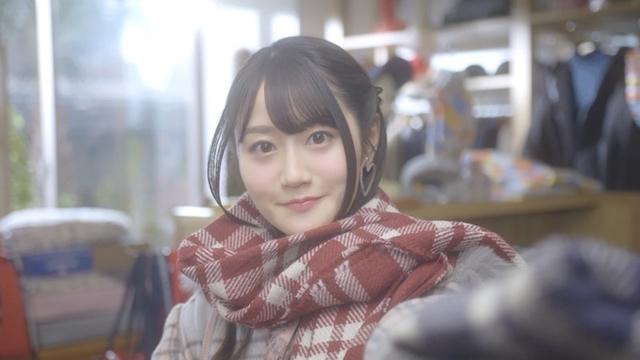 声優・小倉唯さんとのデート気分も味わえちゃう? ニューシングル「I・LOVE・YOU!!}よりMV公開! 封入特典は、MV未公開の「告白シーン」が見られるARカード-6