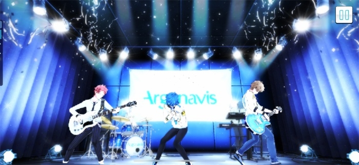ARGONAVIS from BanG Dream! (アルゴナビス)-12