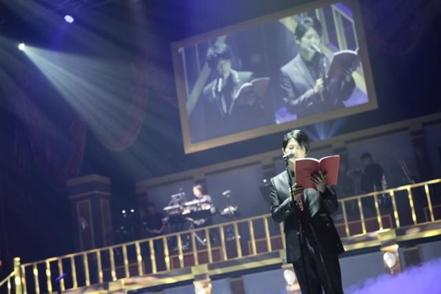 朗読音楽劇『ACCA13区監察課 Regards』1日限定上映会の詳細発表! 東京会場では出演声優陣によるトークも実施!