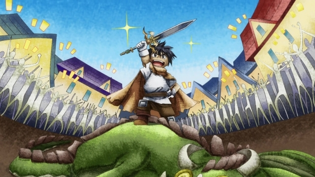 冬アニメ『魔術士オーフェンはぐれ旅』より、第3話「我が呼び声に応えよ獣」のあらすじ&場面カット到着! Blu-ray&DVDBOX 1の詳細も解禁!