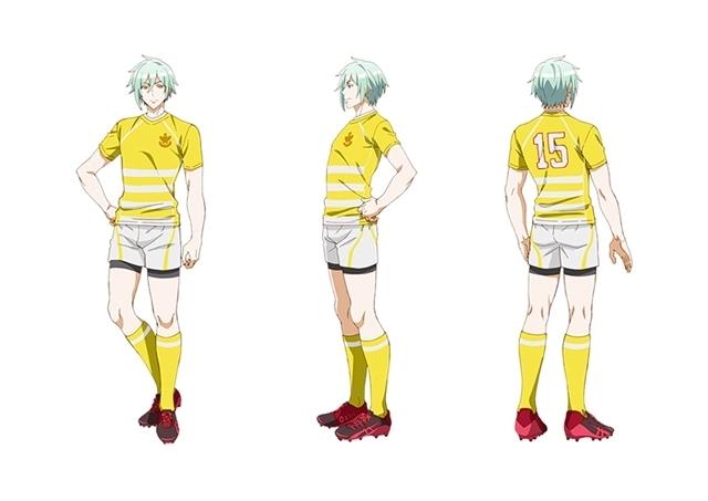 冬アニメ『number24』大注目の4つのポイント! ドS&毒舌主人公・柚木夏紗が不幸で幸福なのはラグビーのせい?
