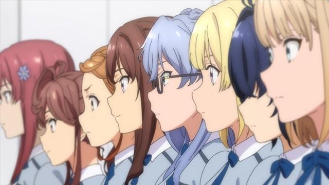 『22/7』の感想&見どころ、レビュー募集(ネタバレあり)-3