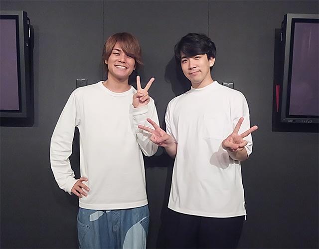 じれキュンBLドラマCD『好きでごめん。』声優・伊東健人さん、八代拓さん、古川慎さんの公式インタビューが到着!