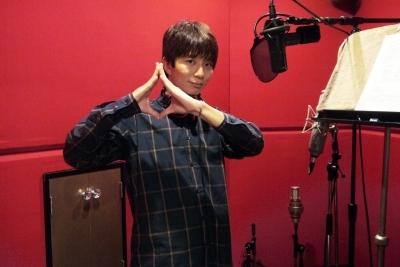 アプリゲーム『あんさんぶるスターズ!!』新ユニット・ALKALOID&Crazy:Bの担当声優陣の公式インタビューが到着!-4