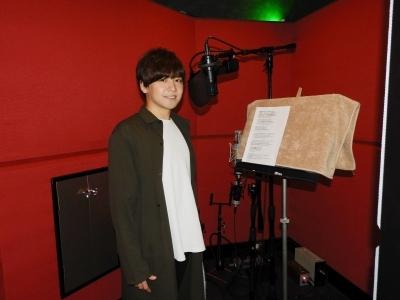 アプリゲーム『あんさんぶるスターズ!!』新ユニット・ALKALOID&Crazy:Bの担当声優陣の公式インタビューが到着!-8