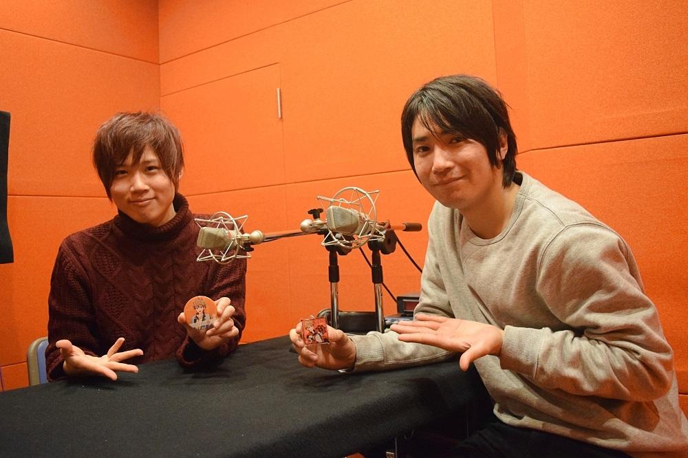 「星鳴エコーズ RADIO 2nd SEASON」第4回収録レポート
