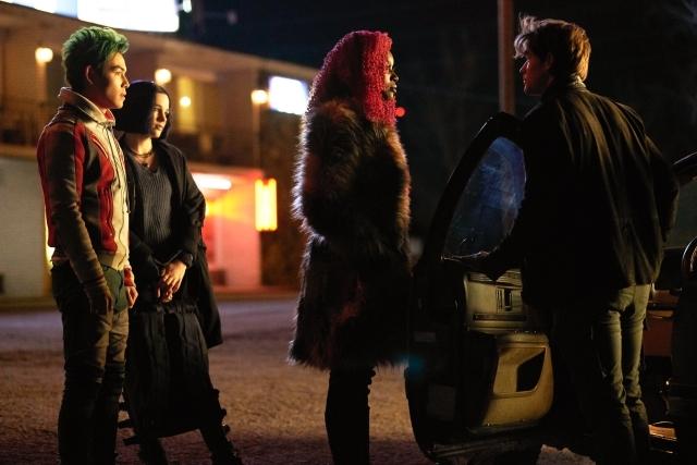 バットマンの相棒ロビンが繰り広げる『タイタンズ<シーズン1>』BDリリース記念にロビン役・梶裕貴さんのインタビューが到着!
