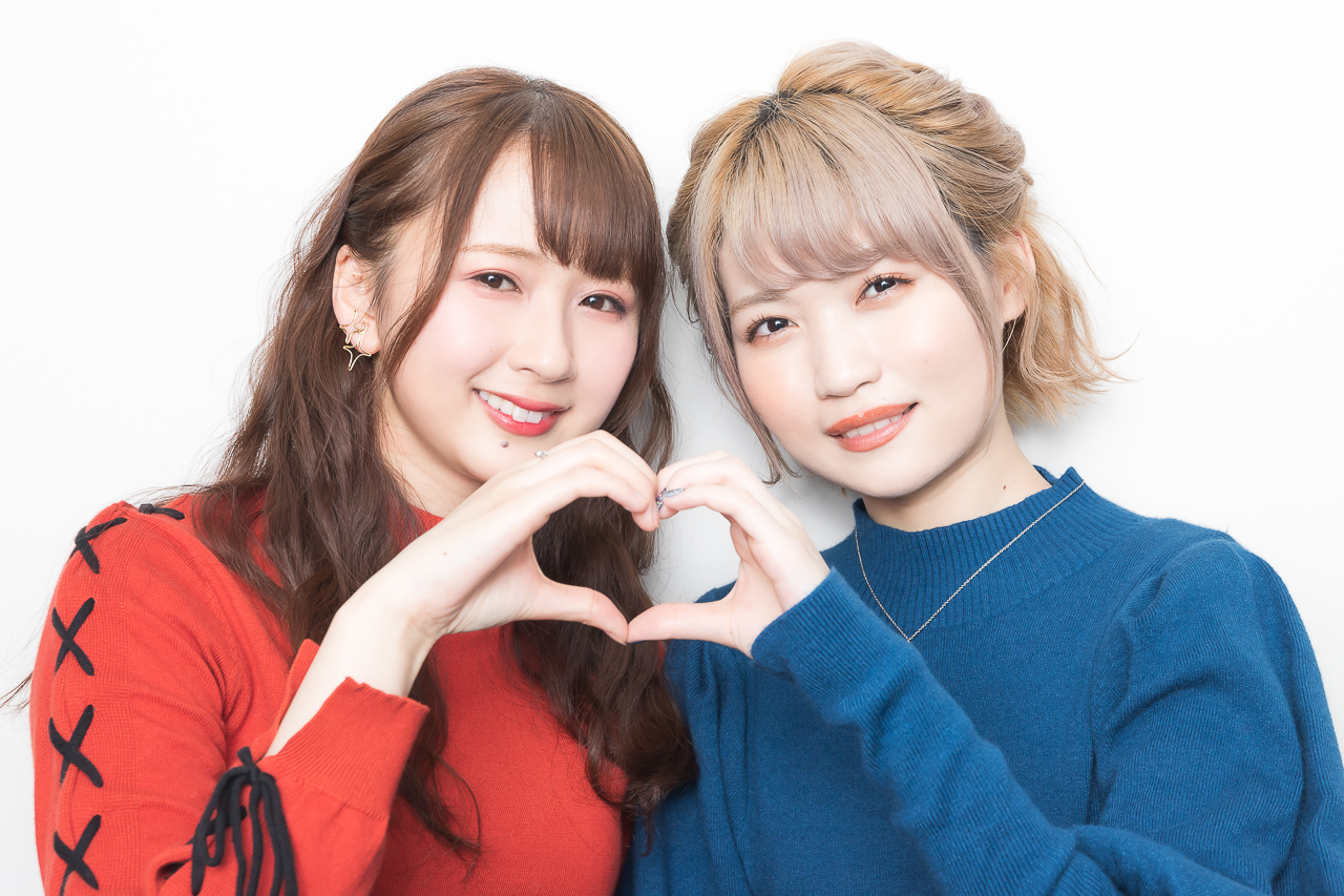 冬アニメ『恋アス』高柳知葉×山口愛 声優インタビュー