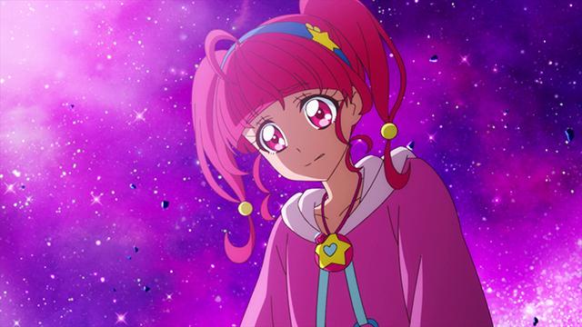 スター☆トゥインクルプリキュア 第48話想いを重ねて!闇を照らす希望の星☆