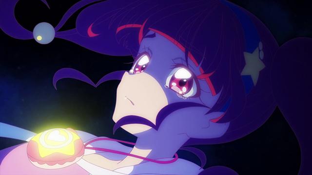 『スター☆トゥインクルプリキュア』第48話「想いを重ねて!闇を照らす希望の星☆」より先行カット到着! 消滅したはずのへびつかい座のプリンセスの声が響く-5