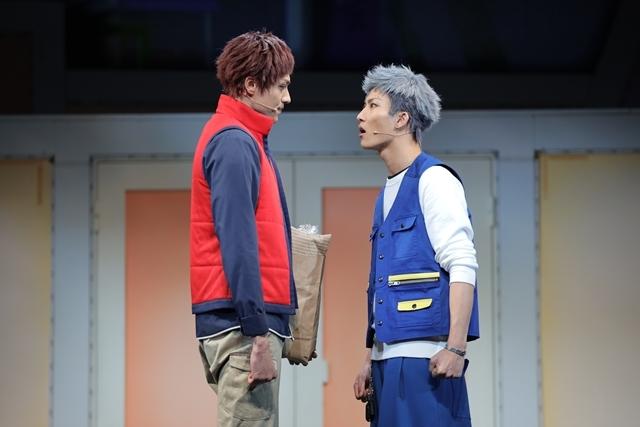 MANKAI STAGE『A3!』~AUTUMN 2020~がついに開幕! 水江建太さん・中村太郎さんらキャスト6名のコメント、ゲネプロ写真を公開-3