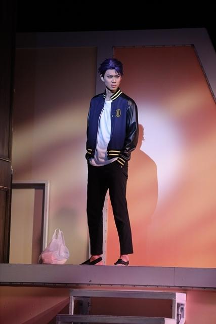 MANKAI STAGE『A3!』~AUTUMN 2020~がついに開幕! 水江建太さん・中村太郎さんらキャスト6名のコメント、ゲネプロ写真を公開-4