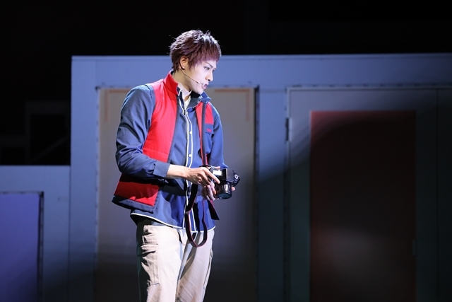 MANKAI STAGE『A3!』~AUTUMN 2020~がついに開幕! 水江建太さん・中村太郎さんらキャスト6名のコメント、ゲネプロ写真を公開-5