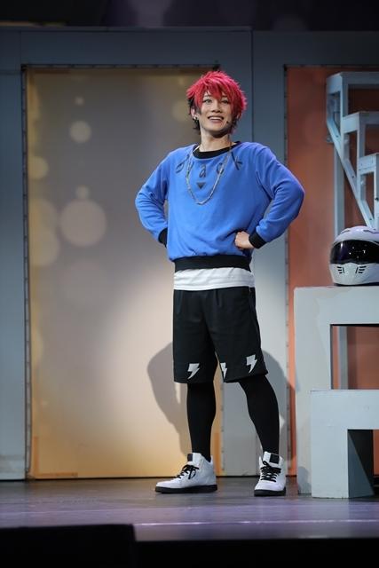 MANKAI STAGE『A3!』~AUTUMN 2020~がついに開幕! 水江建太さん・中村太郎さんらキャスト6名のコメント、ゲネプロ写真を公開-6