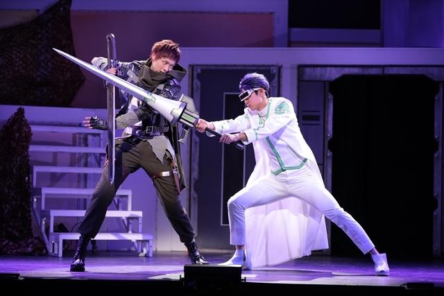 MANKAI STAGE『A3!』~AUTUMN 2020~がついに開幕! 水江建太さん・中村太郎さんらキャスト6名のコメント、ゲネプロ写真を公開-7