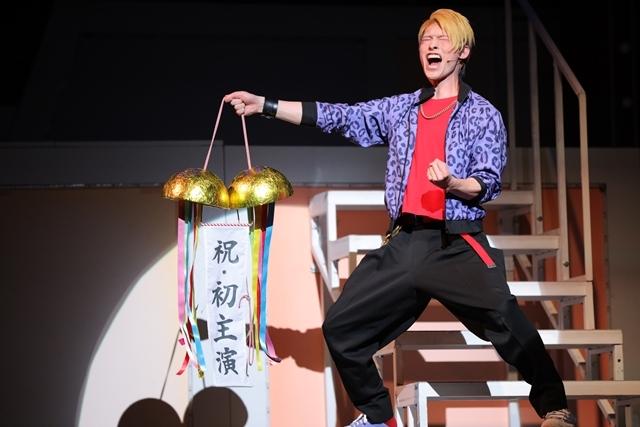 MANKAI STAGE『A3!』~AUTUMN 2020~がついに開幕! 水江建太さん・中村太郎さんらキャスト6名のコメント、ゲネプロ写真を公開-11