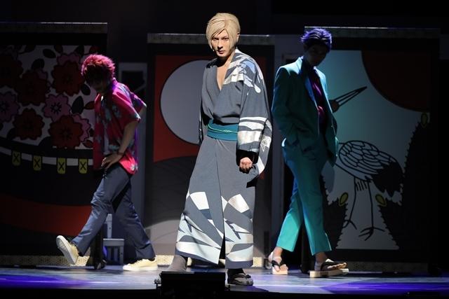 MANKAI STAGE『A3!』~AUTUMN 2020~がついに開幕! 水江建太さん・中村太郎さんらキャスト6名のコメント、ゲネプロ写真を公開-14