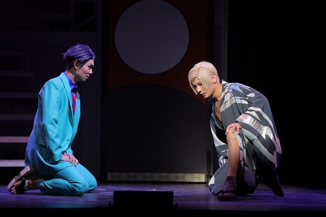 MANKAI STAGE『A3!』~AUTUMN 2020~がついに開幕! 水江建太さん・中村太郎さんらキャスト6名のコメント、ゲネプロ写真を公開-15