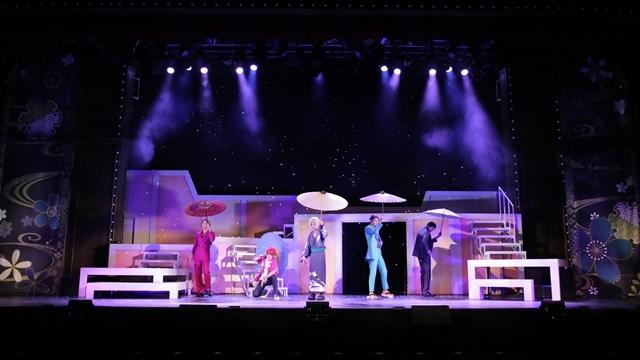 MANKAI STAGE『A3!』~AUTUMN 2020~がついに開幕! 水江建太さん・中村太郎さんらキャスト6名のコメント、ゲネプロ写真を公開-16