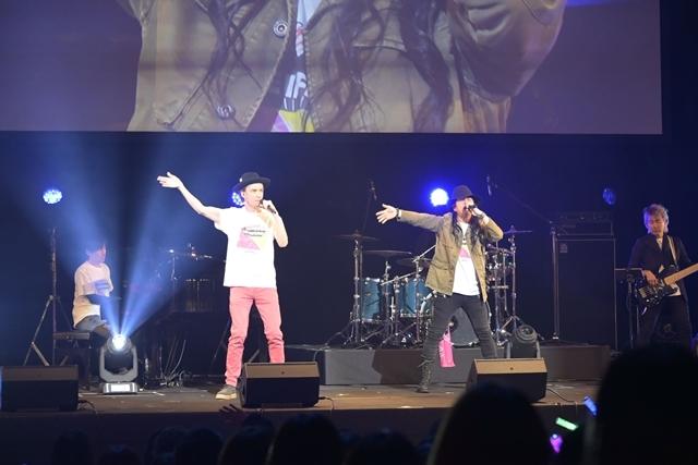 映画『プロメア』初の単独イベント「プロメア LIVE INFERNO」に4000人超のファンが大熱狂! 今石監督や声優の佐倉綾音さんらによるトークショーなどを実施-15
