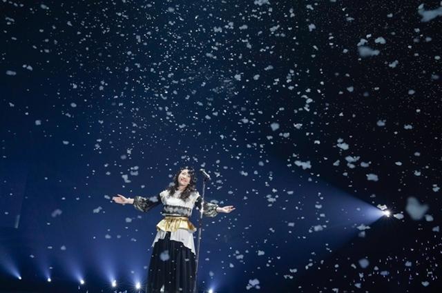 アニメ『魔法少女リリカルなのは』新プロジェクト発表! 15周年記念イベント「リリカル☆ライブ」公式レポート到着!