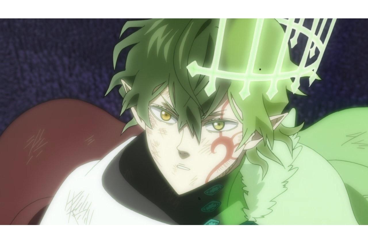 TVアニメ『ブラクロ』第118話あらすじ・先行カット公開