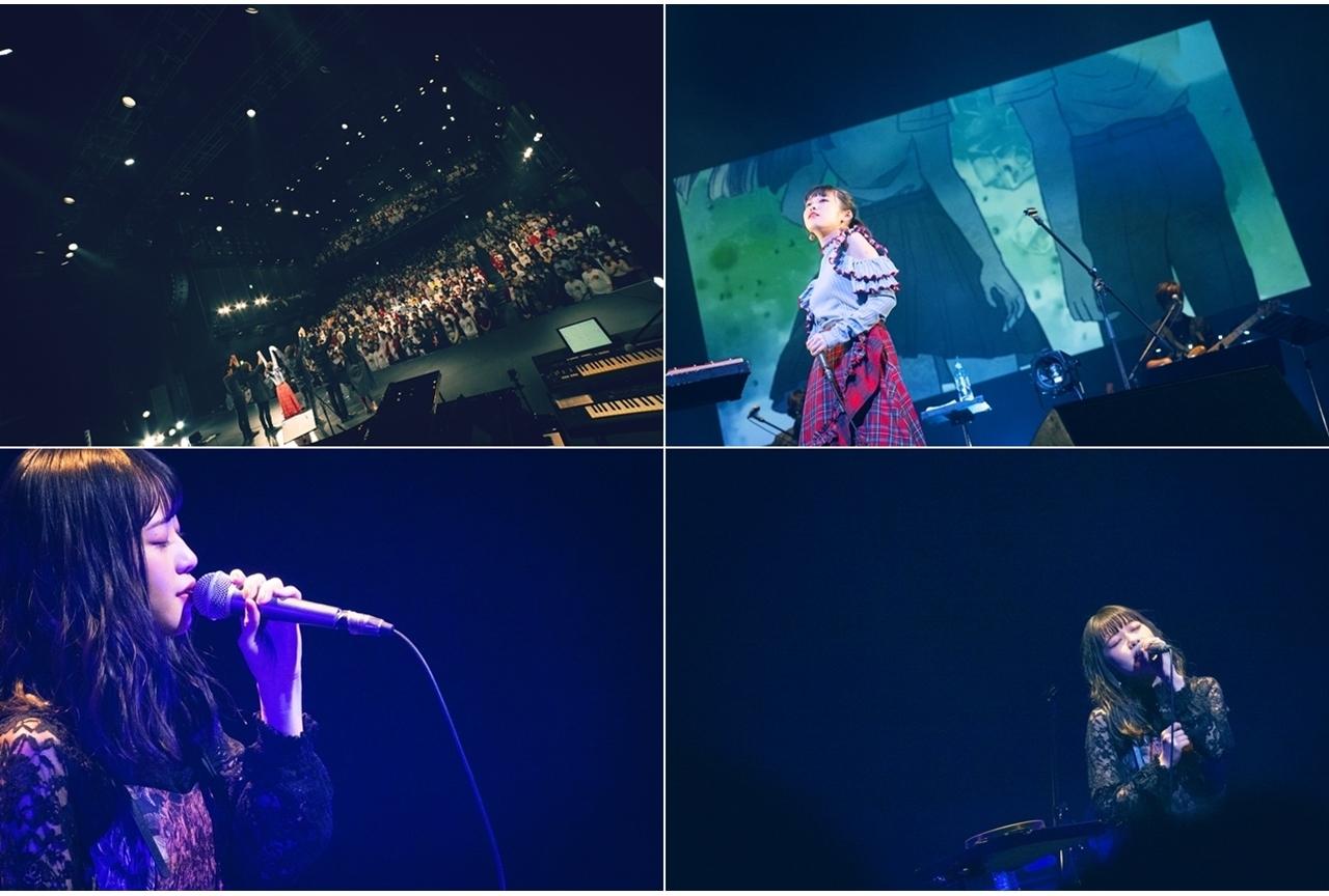 声優・楠木ともり、20歳という記念すべきタイミングでソロメジャーデビュー