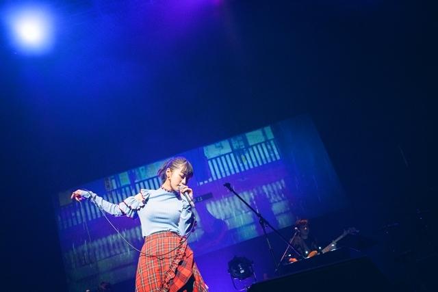声優・楠木ともりソロメジャーデビュー|これからも演技だけでなく、音楽にもまっすぐ向き合いながら、みなさんに寄り添える曲、響く曲を歌っていきたいと思います