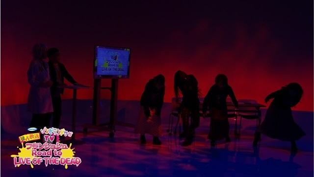 『ゾンビランドサガ』幕張ライブ記念特番がアニマックスにて独占放送決定!第1回には声優・本渡楓さん、田野アサミさん、河瀬茉希さん、田中美海さんに加え、さらなるゲストも登場!?-2