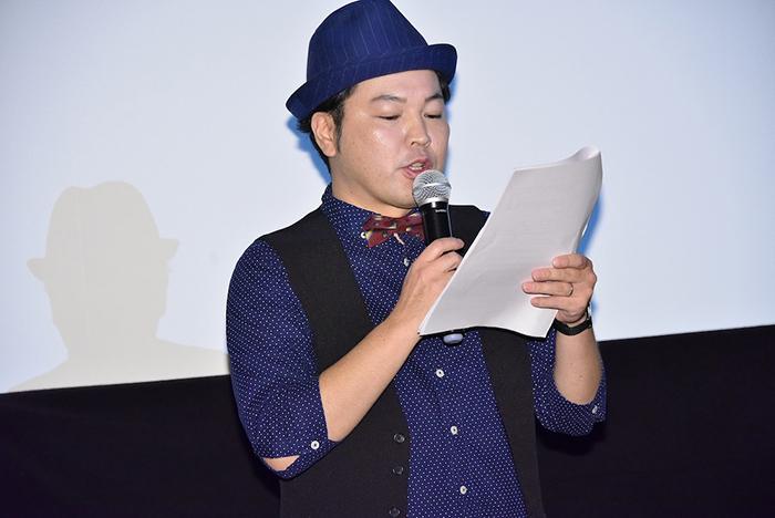 井上和彦さん、駒田航さんがARPメンバーの破天荒さを暴露!? TVアニメ『ARP Backstage Pass』先行上映会レポート-8