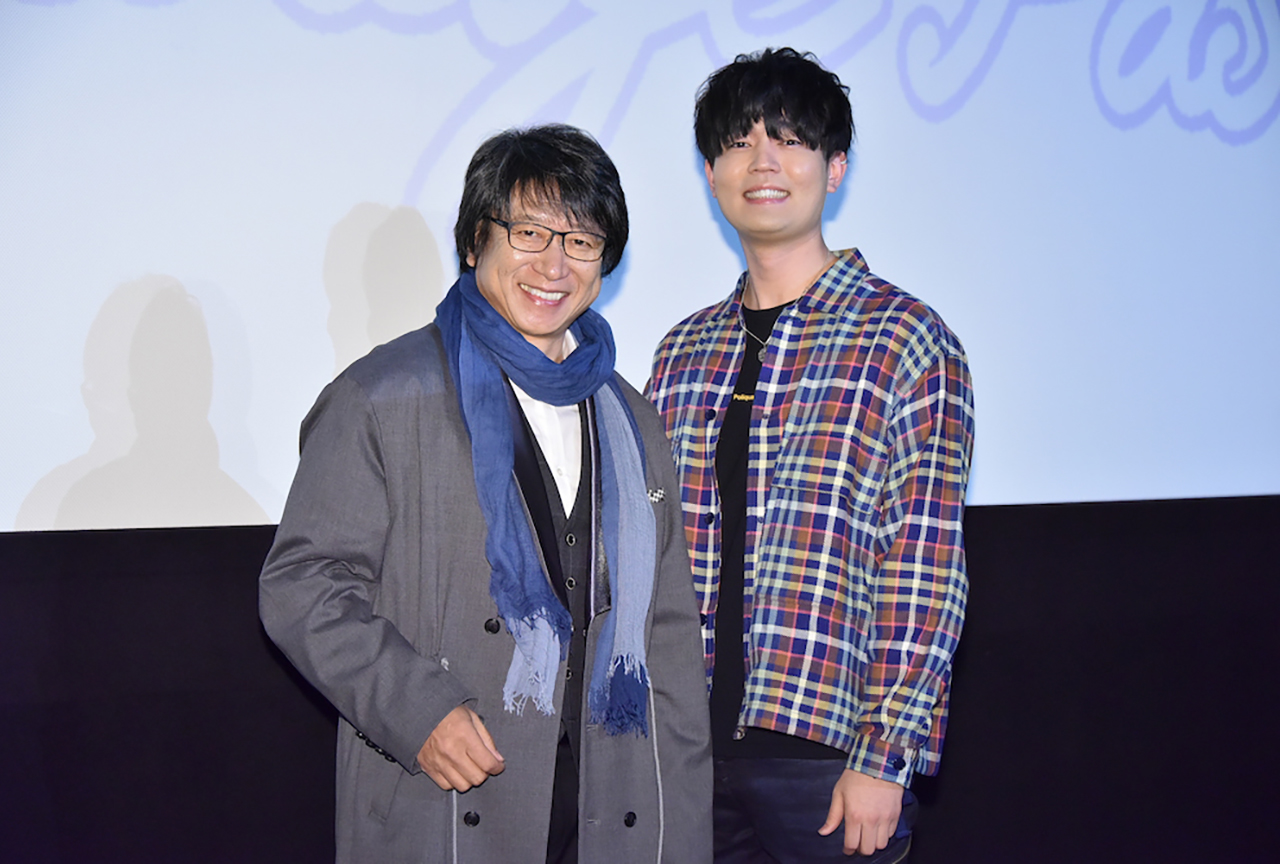 TVアニメ『ARP Backstage Pass』先行上映会レポート