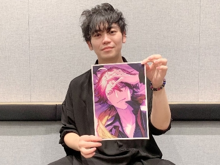 「DIG-ROCK RUBIA Leopard Vol.3」が1月22日(水)に発売! 古川慎さん、石川界人さん、佐藤拓也さん、花江夏樹さん、駒田航さんのインタビューが到着!