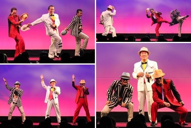 『サクラ大戦』ダンディ商会正月公演「初夢の男たち」開催! 広井王子さんが見せる「夢のつづき」がここにある!-36