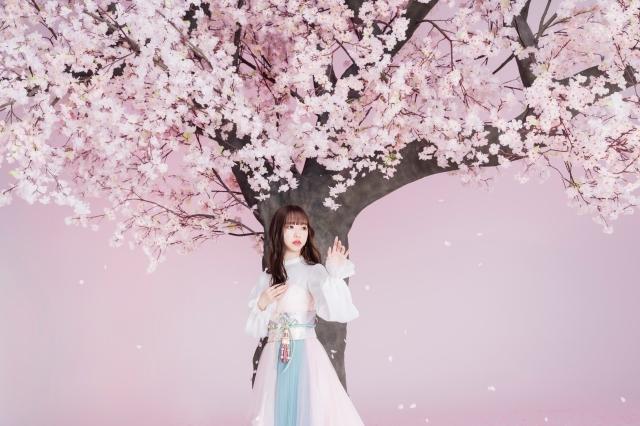 2020春アニメ『継つぐもも』エンディングテーマは、東城陽奏さんが歌う「春、奏で」に決定! 5th Singleが2020年5月に発売-2
