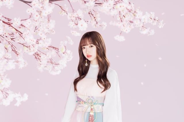 2020春アニメ『継つぐもも』エンディングテーマは、東城陽奏さんが歌う「春、奏で」に決定! 5th Singleが2020年5月に発売-1