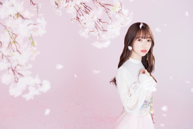 2020春アニメ『継つぐもも』エンディングテーマは、東城陽奏さんが歌う「春、奏で」に決定! 5th Singleが2020年5月に発売-3