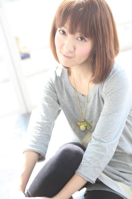 ▲笠原弘子さん