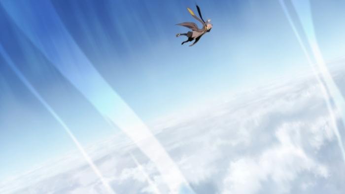 冬アニメ『ID:INVADED イド:インヴェイデッド』第5話の先行カット公開! 全国のアニメイトにて ポスタージャックキャンペーンの実施が決定-5